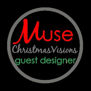Guest Designer: Wishing You Joy…
