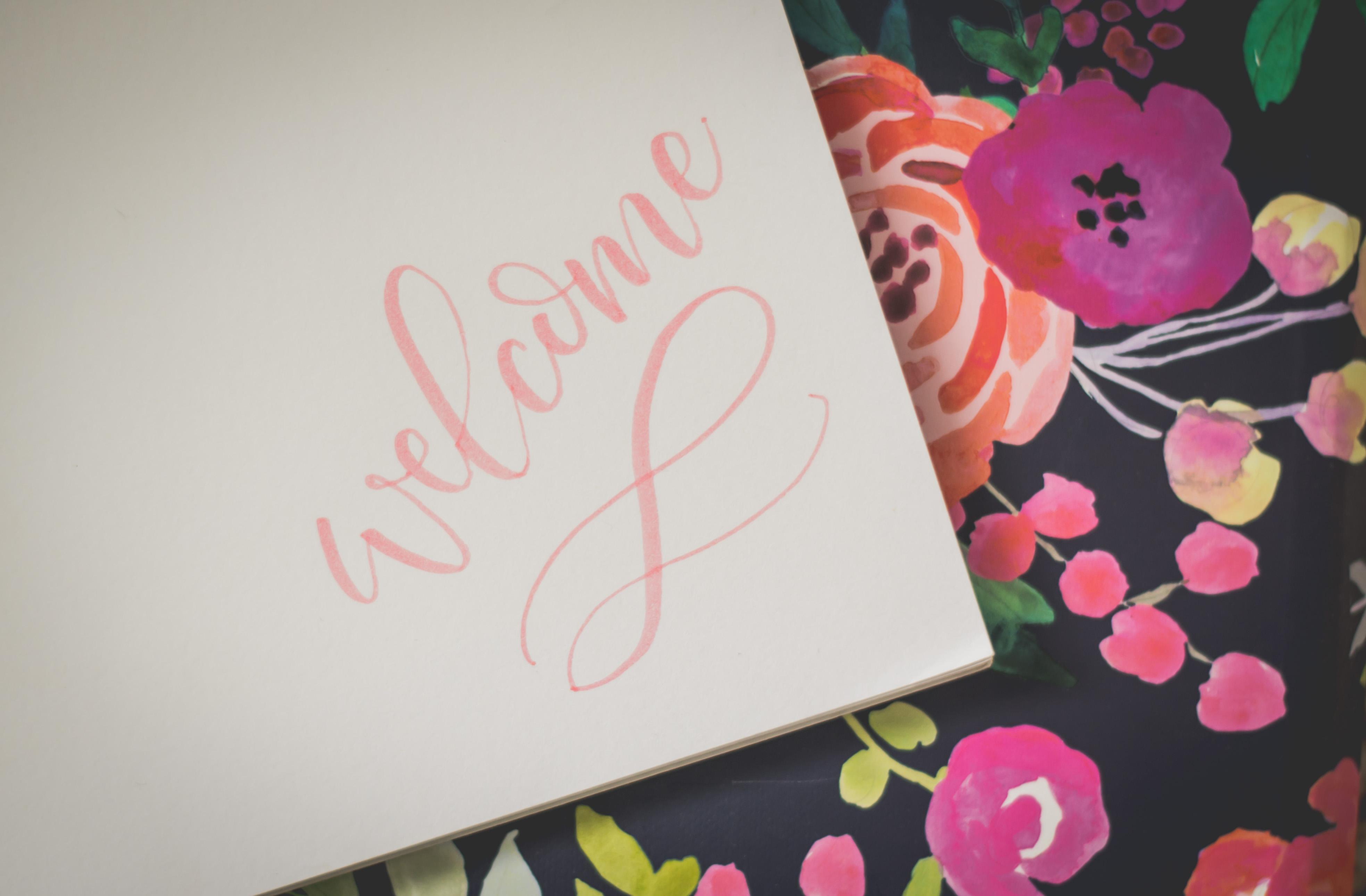 A New (Virtual) Home…